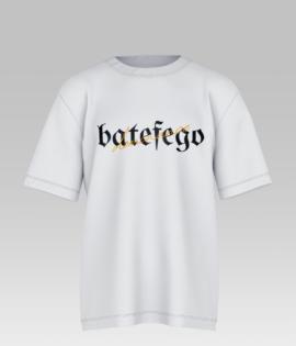 Batefego Dominance Buy Men Streetwear Women Fashion