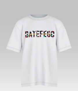 Batefego Masked Print African Streetwear Men Fashion